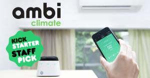 Ambi Climate - Kickstarter